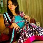 Bareesa Latest Eid 2012 Dresses For Women 003