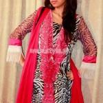 Bareesa Latest Eid 2012 Dresses For Women 004