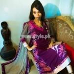 Bareesa Latest Eid 2012 Dresses For Women 005