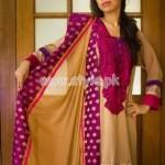 Bareesa Latest Eid 2012 Dresses For Women 006