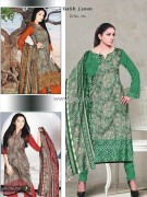 Batik Lawn 2012 Volume 3 by Moon Textiles 001