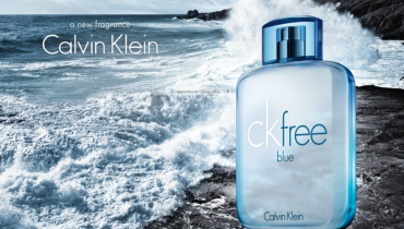 Calvin Klein Perfume Collection 2012 001