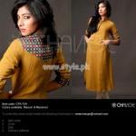 Chane Latest Casual Wear Dresses For Eid 2012 004