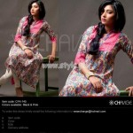 Change Latest Eid Collection For Women 2012 009