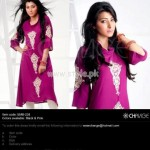 Change Latest Eid Collection For Women 2012 012