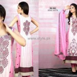 Charizma Lawn Eid Collection 2012 for Ladies