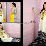 Charizma Lawn Eid Collection 2012 for Ladies 002
