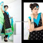 Charizma Lawn Eid Collection 2012 for Ladies 003
