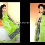 Charizma Lawn Eid Collection 2012 for Ladies 005