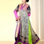 Charizma Lawn Eid Collection 2012 for Ladies 007