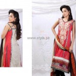 Charizma Lawn Eid Collection 2012 for Ladies 008