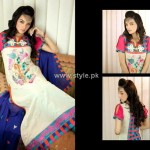 Charizma Lawn Eid Collection 2012 for Ladies 010
