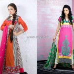 Charizma Lawn Eid Collection 2012 for Ladies 011