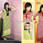 Charizma Lawn Eid Collection 2012 for Ladies 013