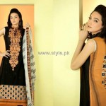 Charizma Lawn Eid Collection 2012 for Ladies 014
