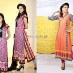 Charizma Lawn Eid Collection 2012 for Ladies 015