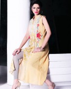 Chiyere casual wear collection 2012 for women 009