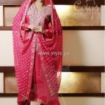 Coty's Eid Collection 2012 Dresses for Ladies 003