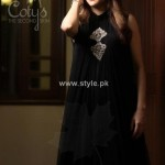 Coty's Eid Collection 2012 Dresses for Ladies 004