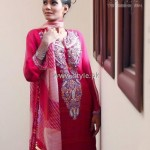 Coty's Eid Collection 2012 Dresses for Ladies 005
