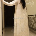 Coty's Eid Collection 2012 Dresses for Ladies 006