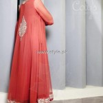 Coty's Eid Collection 2012 Dresses for Ladies 011