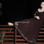 Coty's Eid Collection 2012 Dresses for Ladies 012