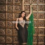 Crescent Lawn Eid 2012 Latest Collection By Faraz Mannan 004