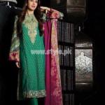 Crescent Lawn Eid 2012 Latest Collection By Faraz Mannan 005