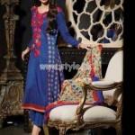 Crescent Lawn Eid 2012 Latest Collection By Faraz Mannan 007