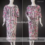 Daaman Latest Casual Wear Collection For Women 2012 001