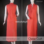 Daaman Latest Ready To Wear For Summer 2012 004