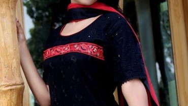 Damak Eid Collection 2012 For Women 001