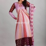 Dawood Jami Motif Embroidery 2012 By Dawood Lawns 009
