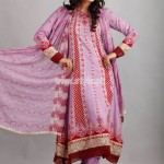 Dawood Jami Motif Embroidery 2012 By Dawood Lawns 010