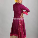 Dawood Jami Motif Embroidery 2012 By Dawood Lawns 013