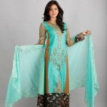 Dawood Lawns Embroidered Collection 2012 002
