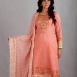 Dawood Lawns Embroidered Collection 2012 003