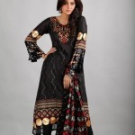 Dawood Lawns Embroidered Collection 2012 007