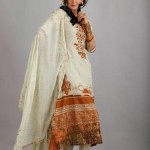 Dawood Lawns Embroidered Collection 2012 009
