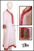 Dressed to the 9s Eid Collection 2012 For Ladies 002
