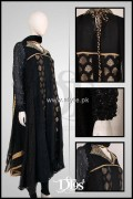 Dressed to the 9s Eid Collection 2012 For Ladies 003