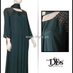 Dressed to the 9s Eid Collection 2012 For Ladies 004