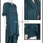 Dressed to the 9s Eid Collection 2012 For Ladies 005