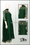 Dressed to the 9s Eid Collection 2012 For Ladies 006