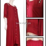 Dressed to the 9s Eid Collection 2012 For Ladies 008