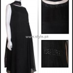 Dressed to the 9s Eid Collection 2012 For Ladies 009