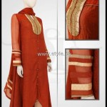 Dressed to the 9s Eid Collection 2012 For Ladies 010