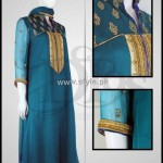Dressed to the 9s Eid Collection 2012 For Ladies 011