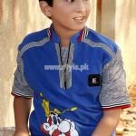 Eden Robe Latest Eid 2012 Collection For Boys 001